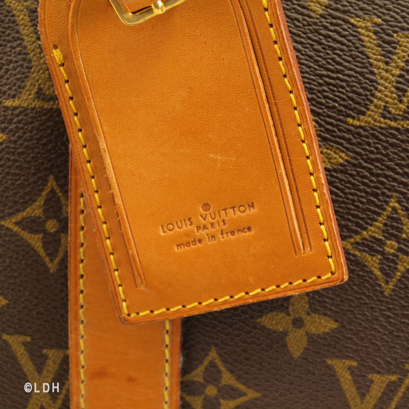 Louis Vuitton Large Monogram Luggage (Authentic Pre Owned)