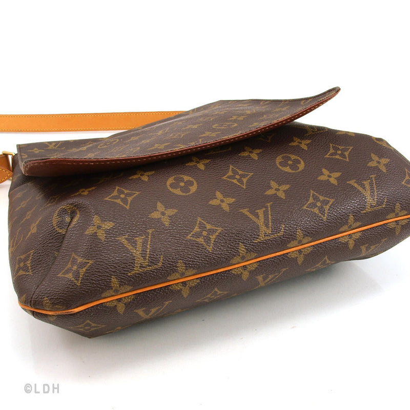 Louis Vuitton Monogram Canvas Musette Salsa (Authentic Pre-Owned)