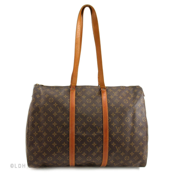 Louis Vuitton Monogram Tote (Authentic Pre Owned)