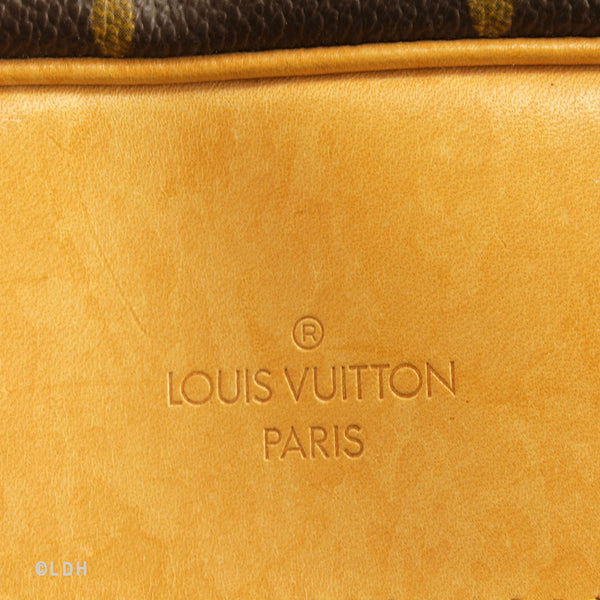 Louis Vuitton Monogram Soft Luggage  (Authentic Pre Owned)