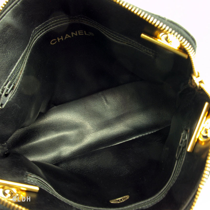 Chanel Small Shoulder (Authentic Pre Owned)