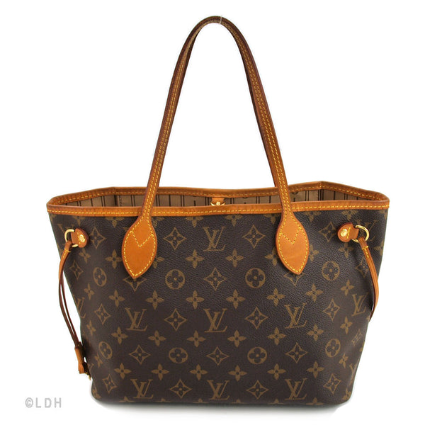 Louis Vuitton Neverfull PM (Authentic Pre Owned)