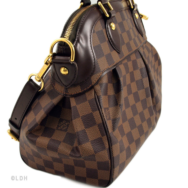 Louis Vuitton Damier Trevi PM (Authentic Pre Owned)