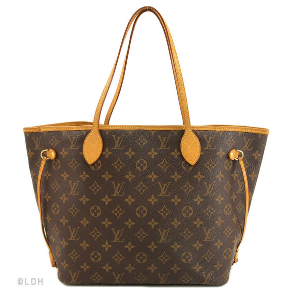 Louis Vuitton Neverfull MM (Authentic Pre Owned)