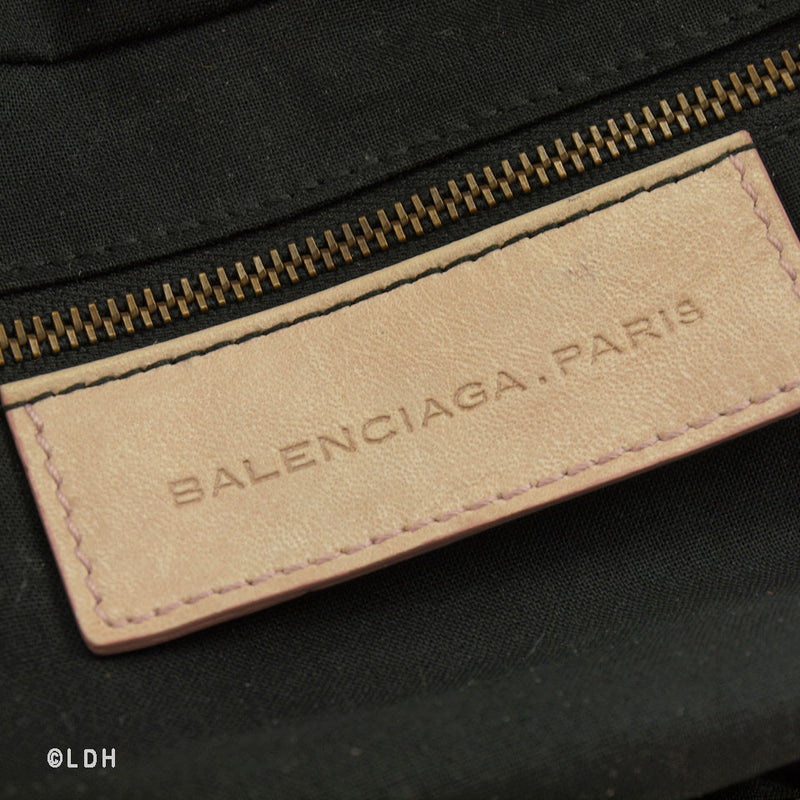 Balenciaga Pink Box (Authentic Pre Owned)