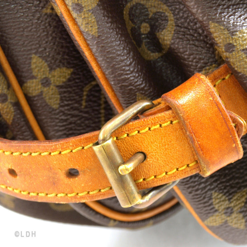 Louis Vuitton Saumur PM (Authentic Pre Owned)