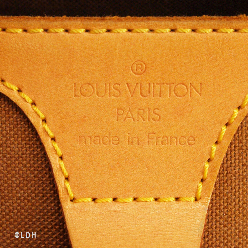 Louis Vuitton Ellipse Backpack (Authentic Pre Owned)