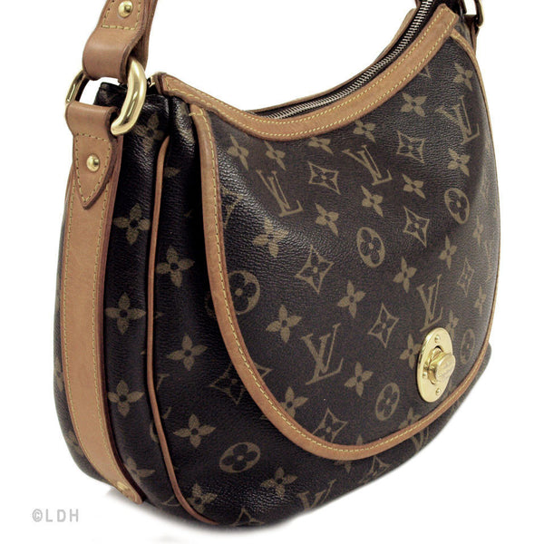 Louis Vuitton Tulum PM (Authentic Pre Owned)