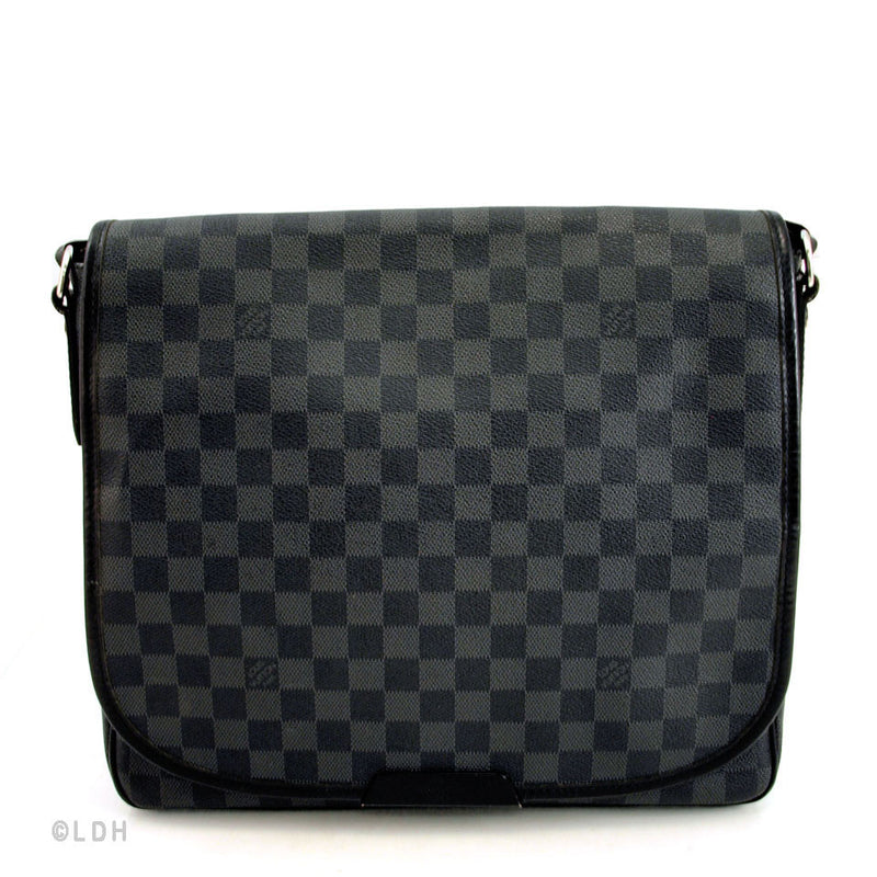 Louis Vuitton Damier Daniel PM (Authentic Pre Owned)