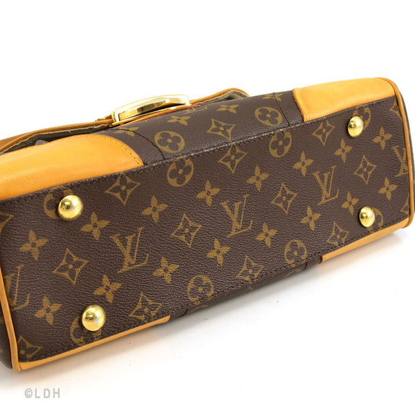 Louis Vuitton Beverly MM (Authentic Pre-Owned)