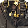 Yves St Laurent Brown Leather Medium Muse (Authentic Pre Owned)