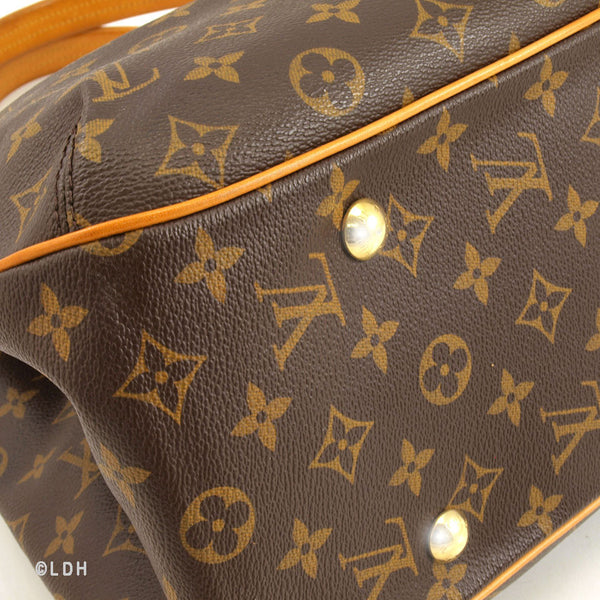 Louis Vuitton Griet (Authentic Pre Owned)