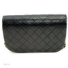 Chanel Quilted Lambskin Flap (Authentic Pre Owned)