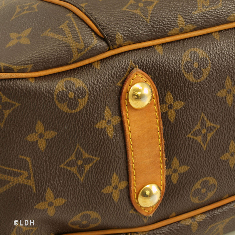 Louis Vuitton Galliera PM (Authentic Pre-Owned)