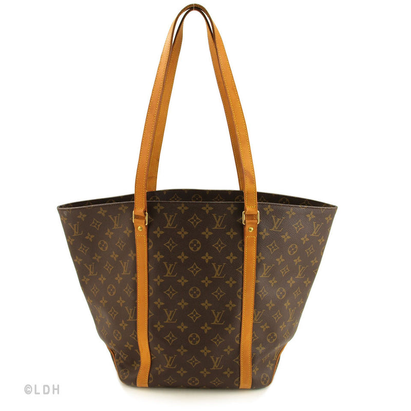 Louis Vuitton Monogram Sac Shopping (Authentic Pre-Owned)