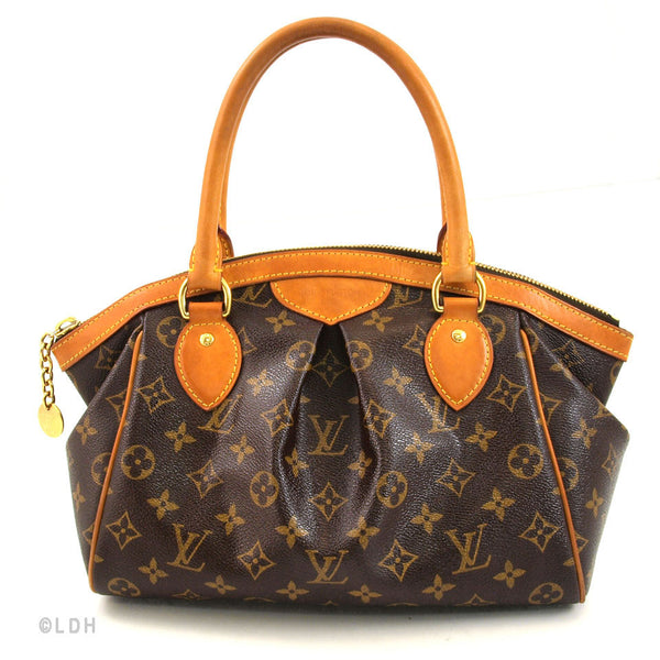 Louis Vuitton Monogram Tivoli PM (Authentic Pre Owned)