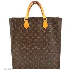 Louis Vuitton Sac Plat (Authentic Pre Owned)