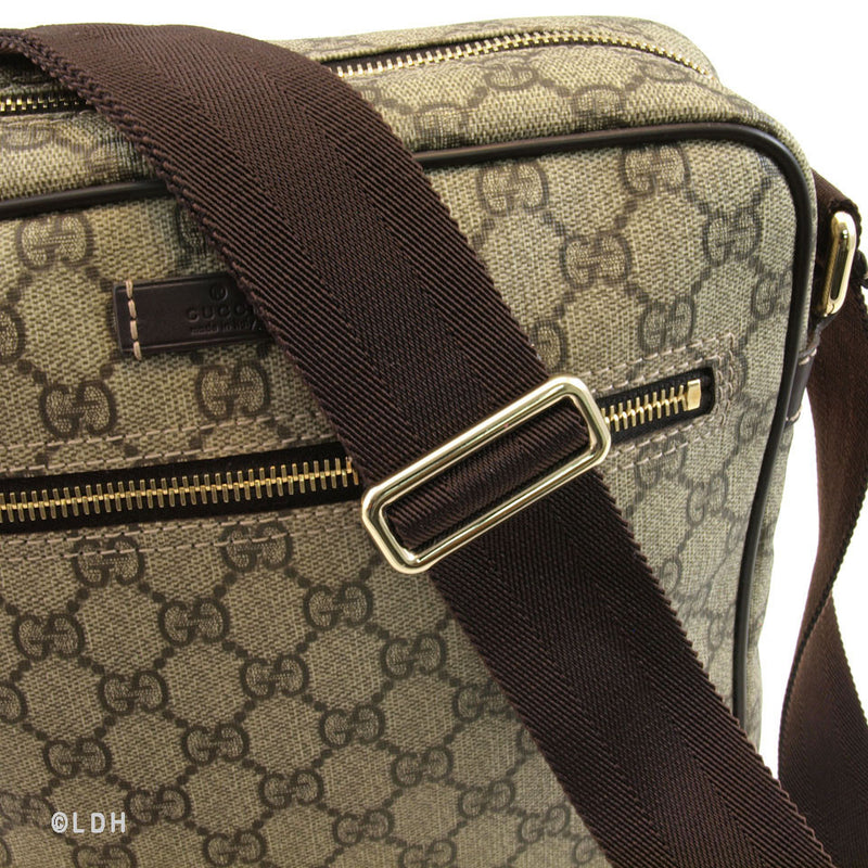 Gucci Monogram Sling (Authentic Pre Owned)