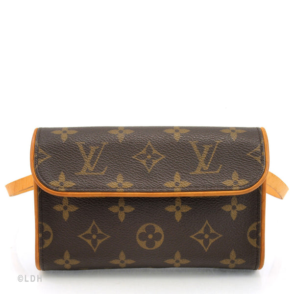 Louis Vuitton Twin Pouch GM (Authentic Pre Owned)