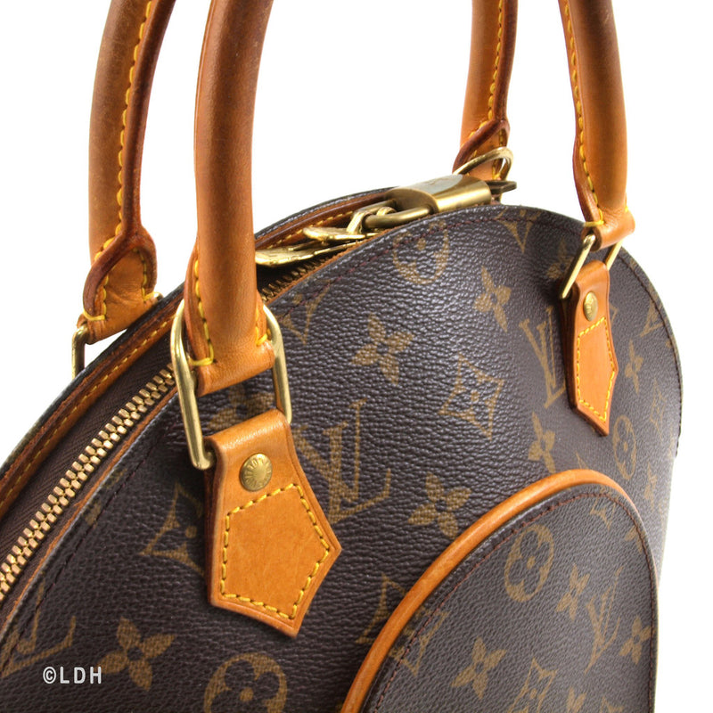 Louis Vuitton Ellipse PM with Lock and Key (Authentic Pre Owned)
