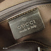 Gucci Jackie Beige Shoulder (Authentic Pre Owned)