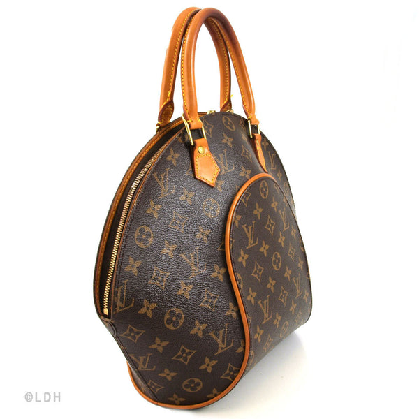 Louis Vuitton Monogram Ellipse MM (Authentic Pre Owned)