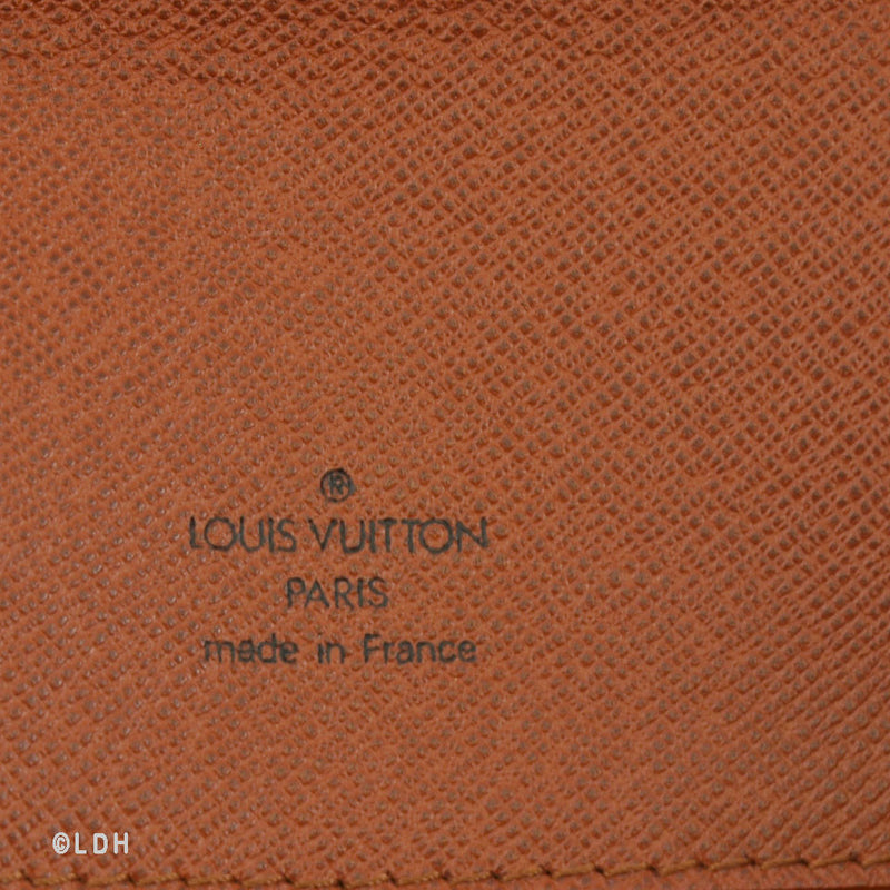 Louis Vuitton Musette Tango (Authentic Pre Owned)