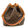 Louis Vuitton Monogram Noe Petite (Authentic Pre Owned)