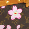 Louis Vuitton Flerus Murakami (Authentic Pre Owned)