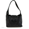 Chanel Lambskin Shopping Tote (Authentic Pre Owned)