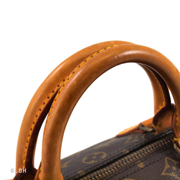 Louis Vuitton Speedy 30 (Autentic Pre Owned)