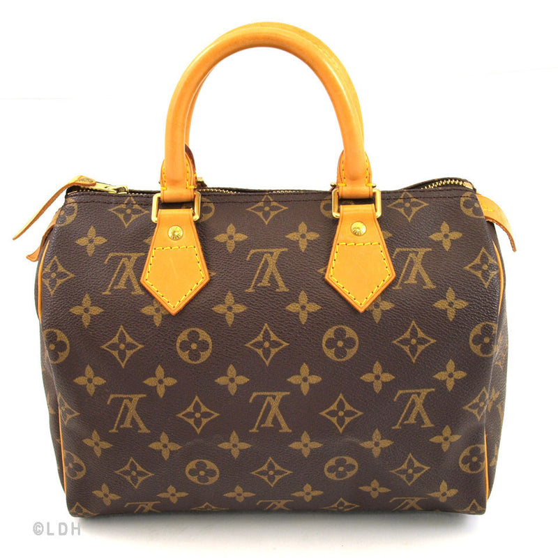 Louis Vuitton Speedy 25 (Autentic Pre Owned)