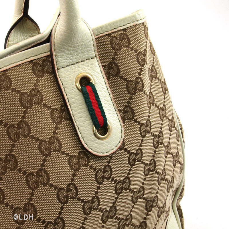 Gucci Princy Tote (Authentic Pre Owned)