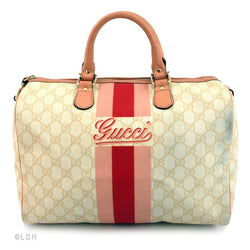Gucci Joy Boston (Authentic Pre Owned)