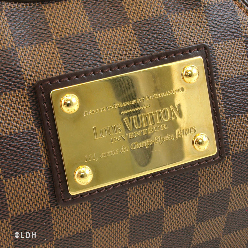 Louis Vuitton Thames PM (Authentic Pre Owned)