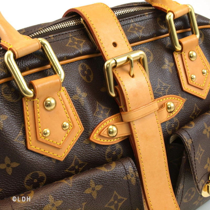 Louis Vuitton Manhattan GM (Authentic Pre Owned)