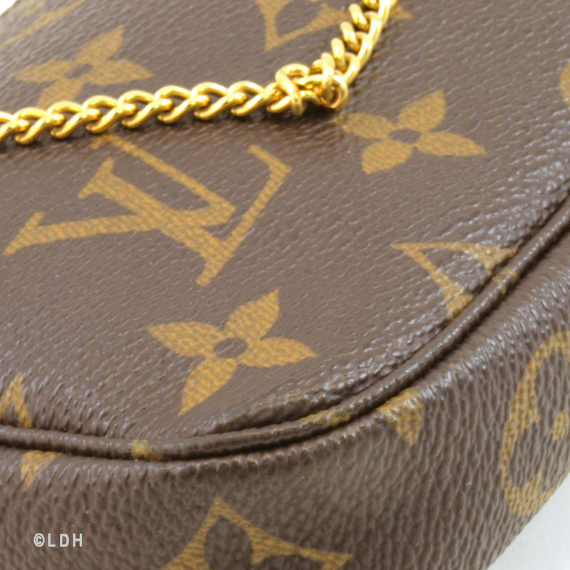 Louis Vuitton Pochette (Authentic Pre Owned)