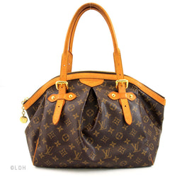 Louis Vuitton Monogram Tivoli GM (Authentic Pre Owned)