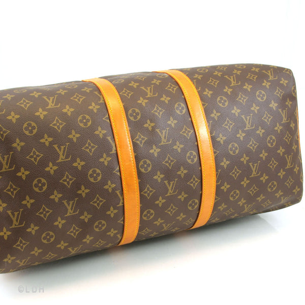 Louis Vuitton Keepall 45 (Authentic Pre Owned)