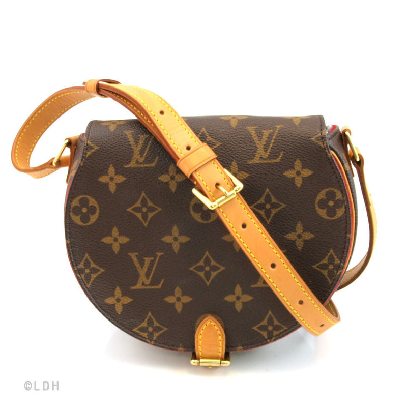 Louis Vuitton Monogram Tambourin (Authentic Pre Owned)
