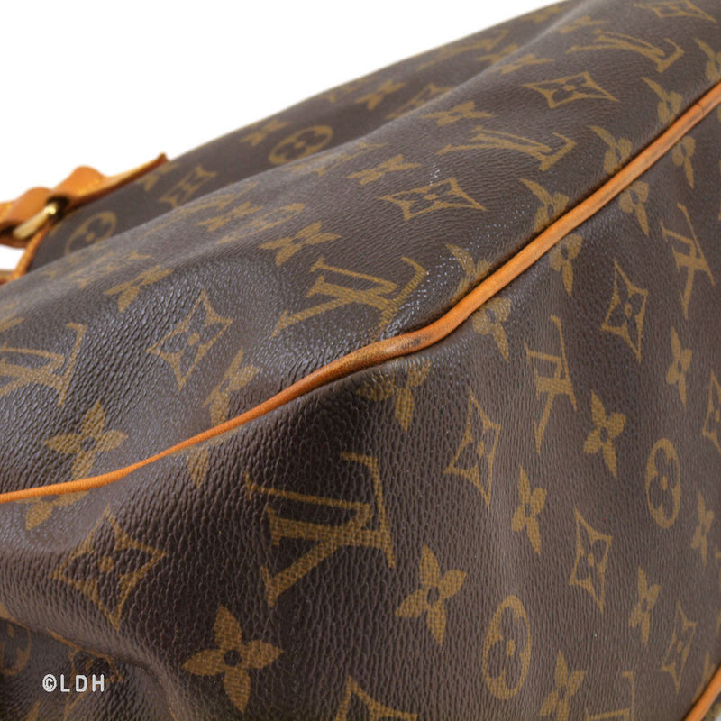 Louis Vuitton Batignolles Horizontal (Authentic Pre Owned)