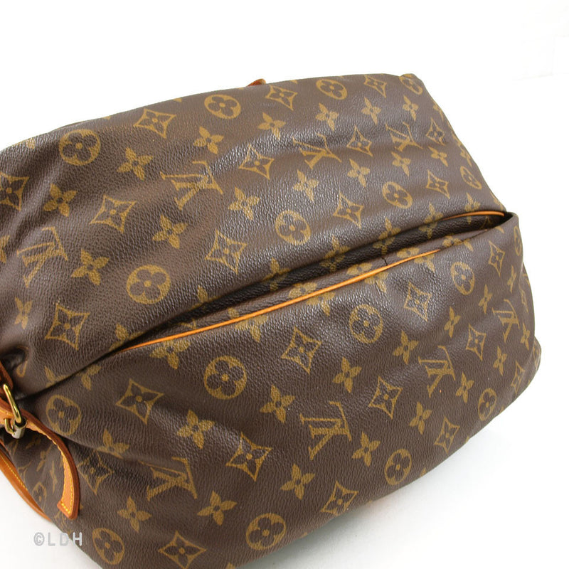 Louis Vuitton Saumur 43 (Authentic Pre Owned)