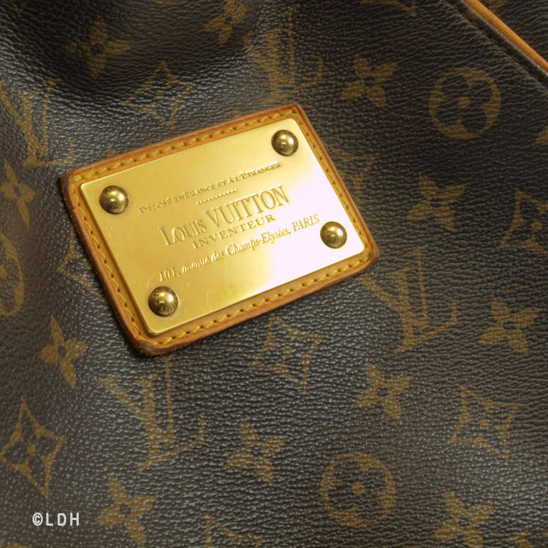 Louis Vuitton Galliera GM (Authentic Pre Owned)