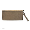 Dior Metallic Clutch (Authentic Pre Owned)