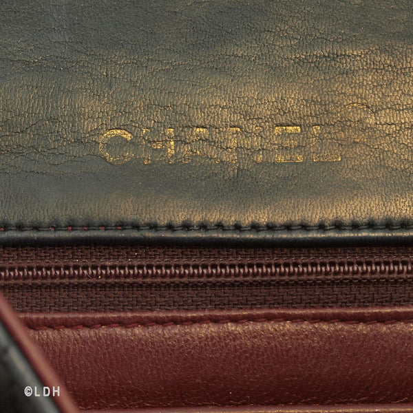 Chanel Lambskin Mini Flap (Authentic Pre Owned)