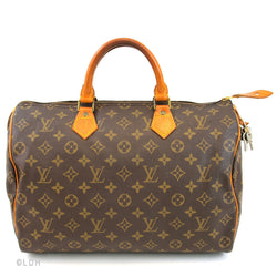 Louis Vuitton Speedy 35 (Autentic Pre Owned)
