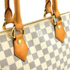 Louis Vuitton Damier Azur Saleya PM (Authentic Pre-Owned)