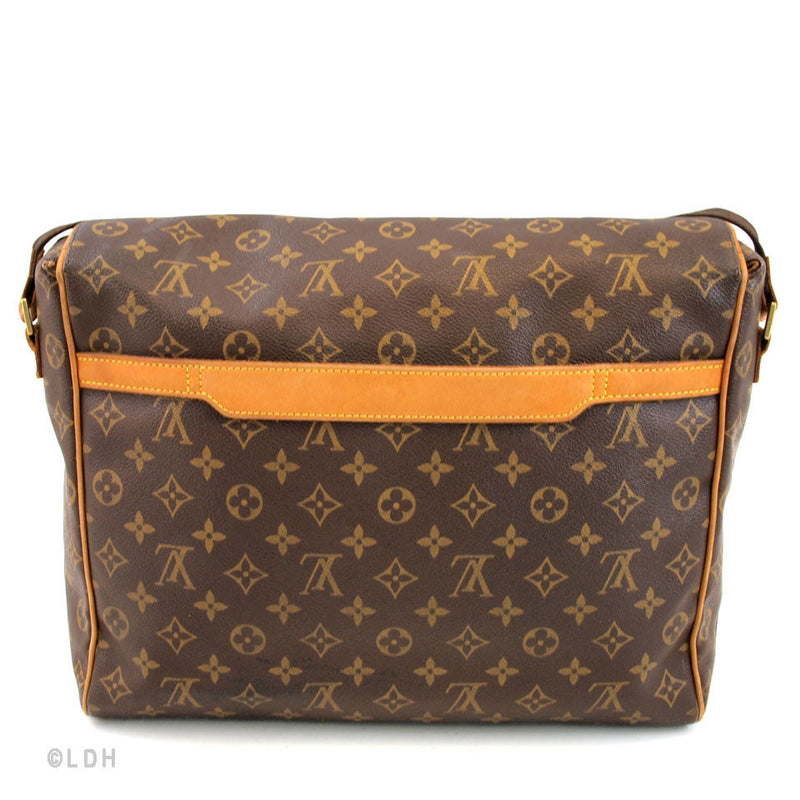 Louis Vuitton Abbesses Messenger (Authentic Pre Owned)