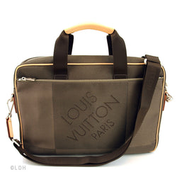 Louis Vuitton Geant Terre Associe PM (Authentic Pre Owned)