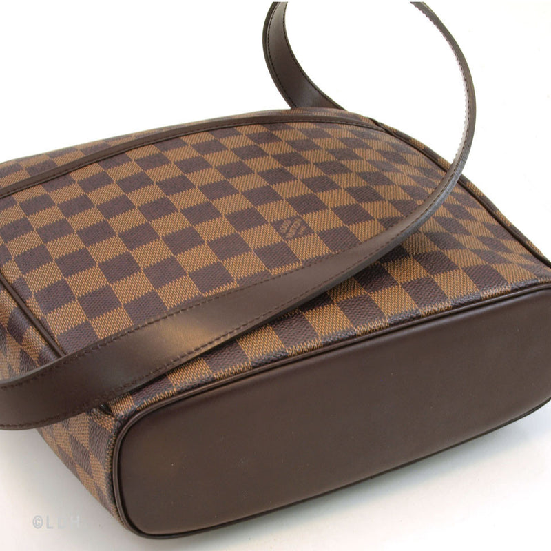 Louis Vuitton Damier Ebene Ipanema GM (Authentic Pre Owned)